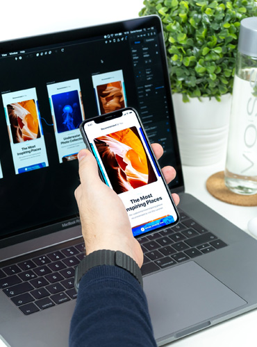 The Most Inspiring Apps